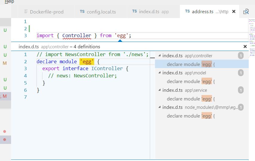 Microsoft/TypeScript - Gitter