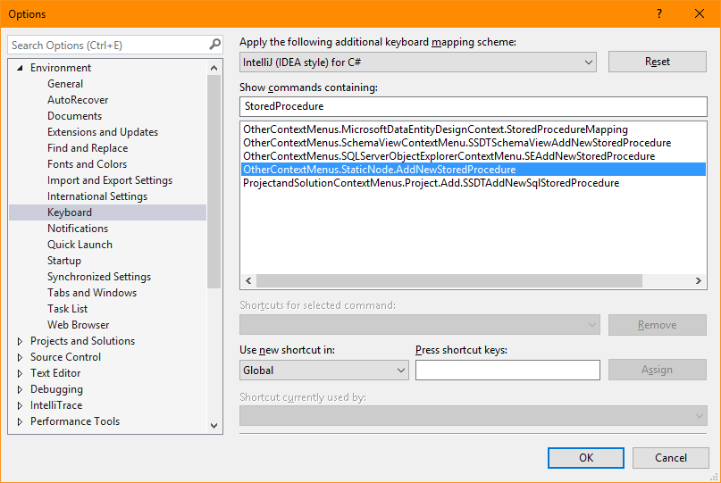 Microsoft/extendvs - Gitter