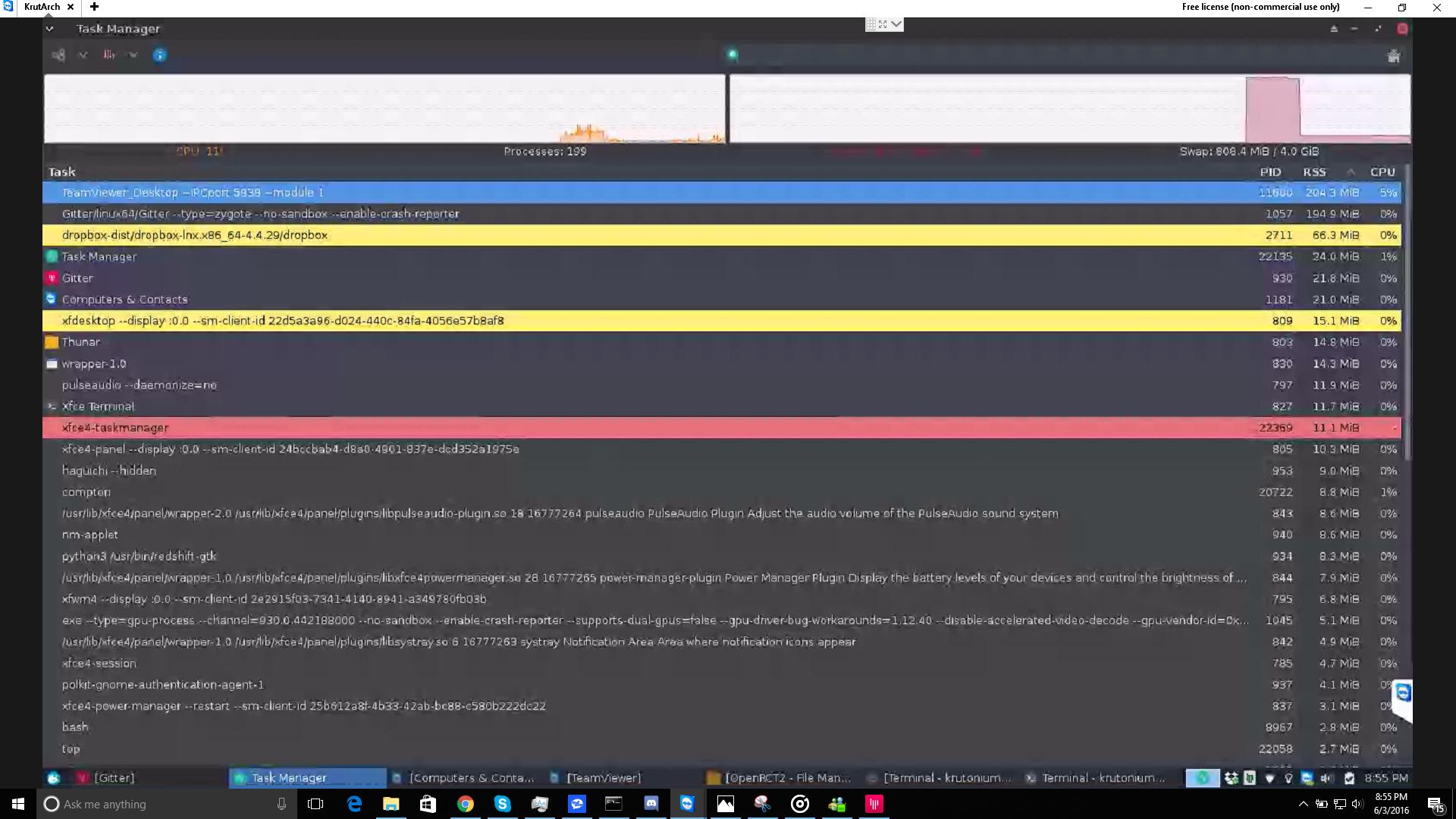 OpenRCT2/OpenRCT2/non-dev - Gitter