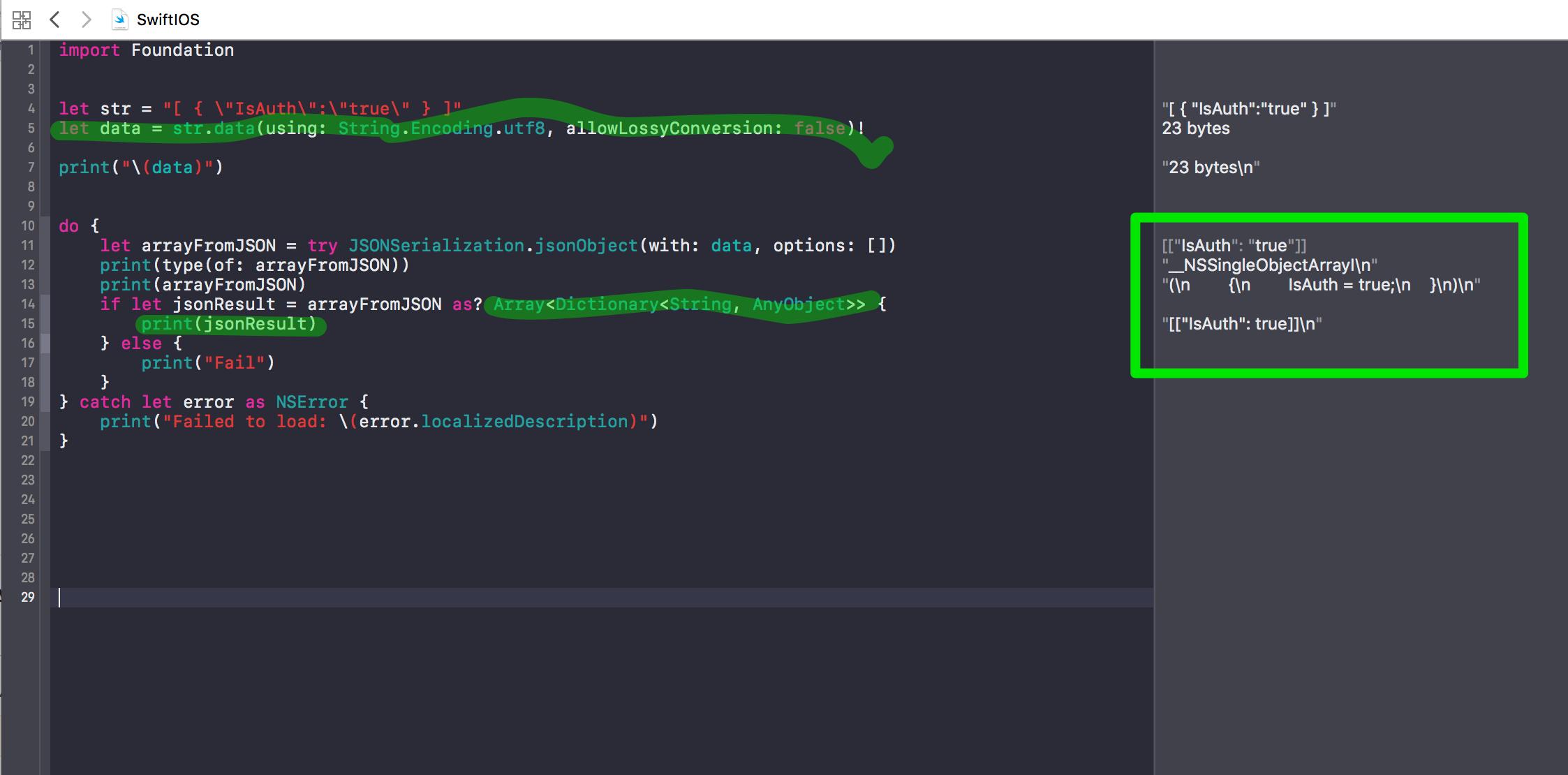 PureSwift/SwiftFoundation - Gitter
