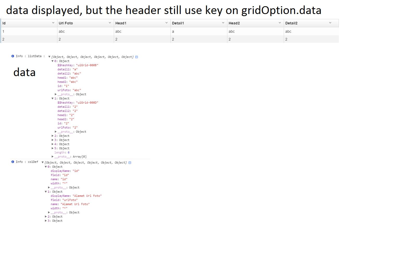 angular-ui/ui-grid - Gitter