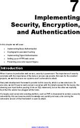 Ch 7 from node_cookbook.pdf