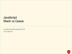 JavaScript Stack vs Queue.pdf