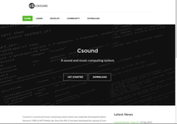 csoundSite.png