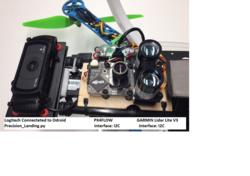 dronekit/dronekit-python - Gitter