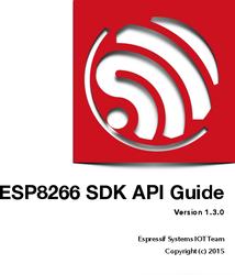 2C-ESP8266__SDK__Programming Guide__EN_v1.3.0.pdf