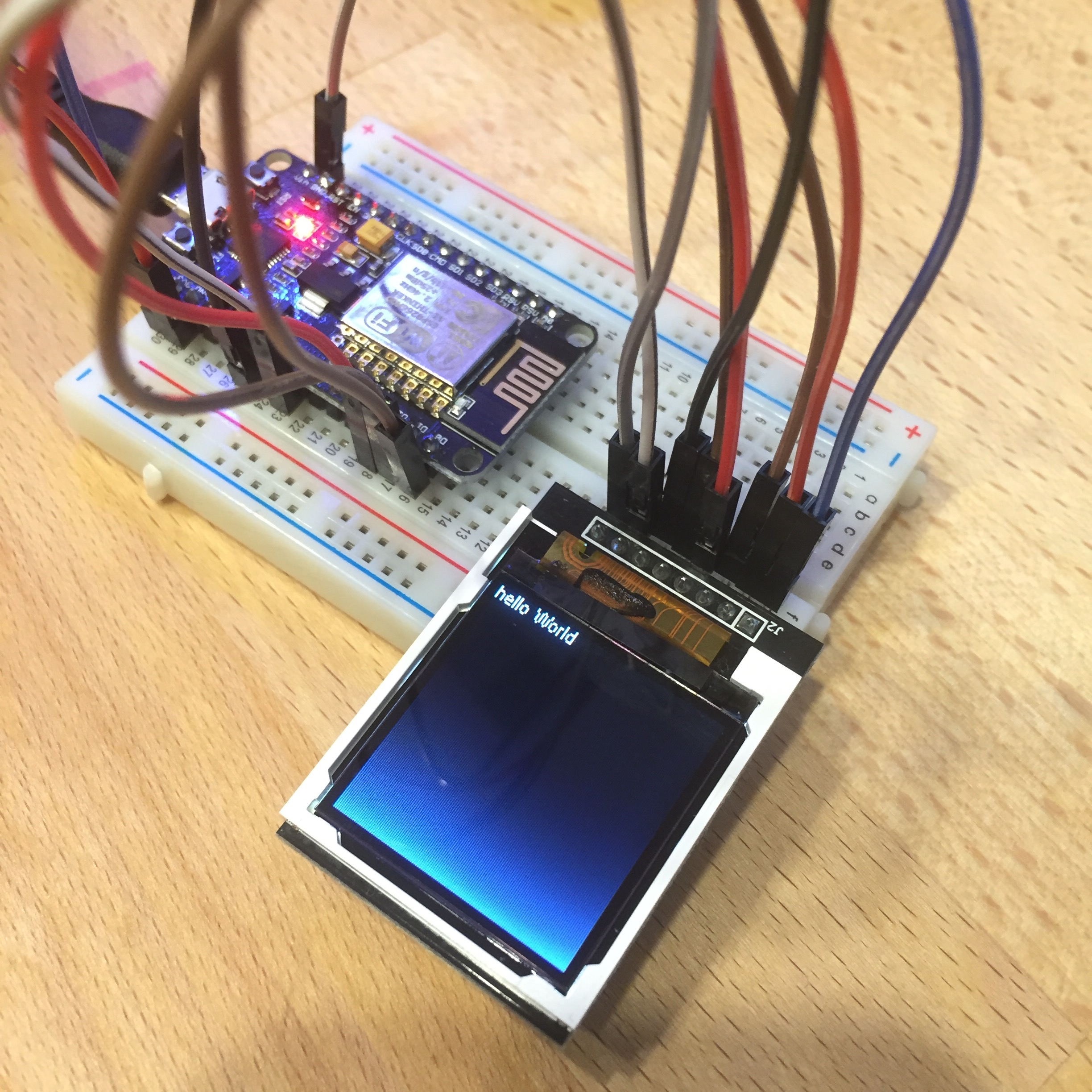 O-Zone: DIY Bluetooth Battery Lamp - Arduino Project