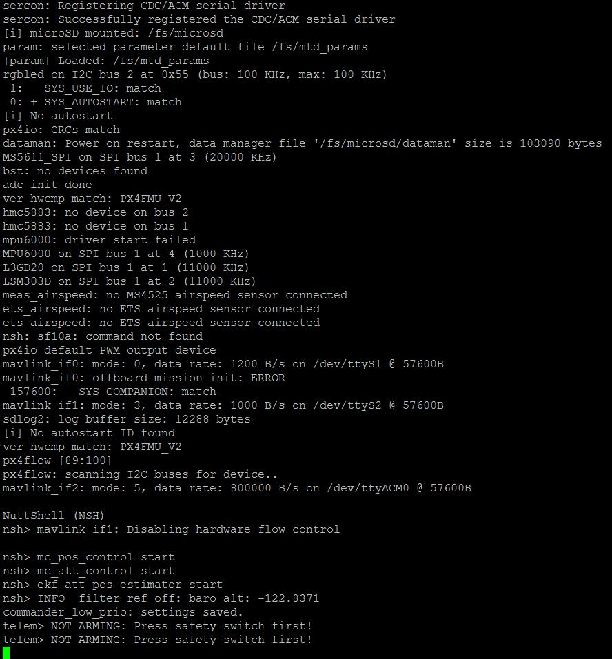 mavlink/qgroundcontrol - Gitter
