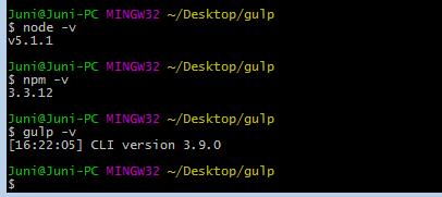 nodejs/node - Gitter