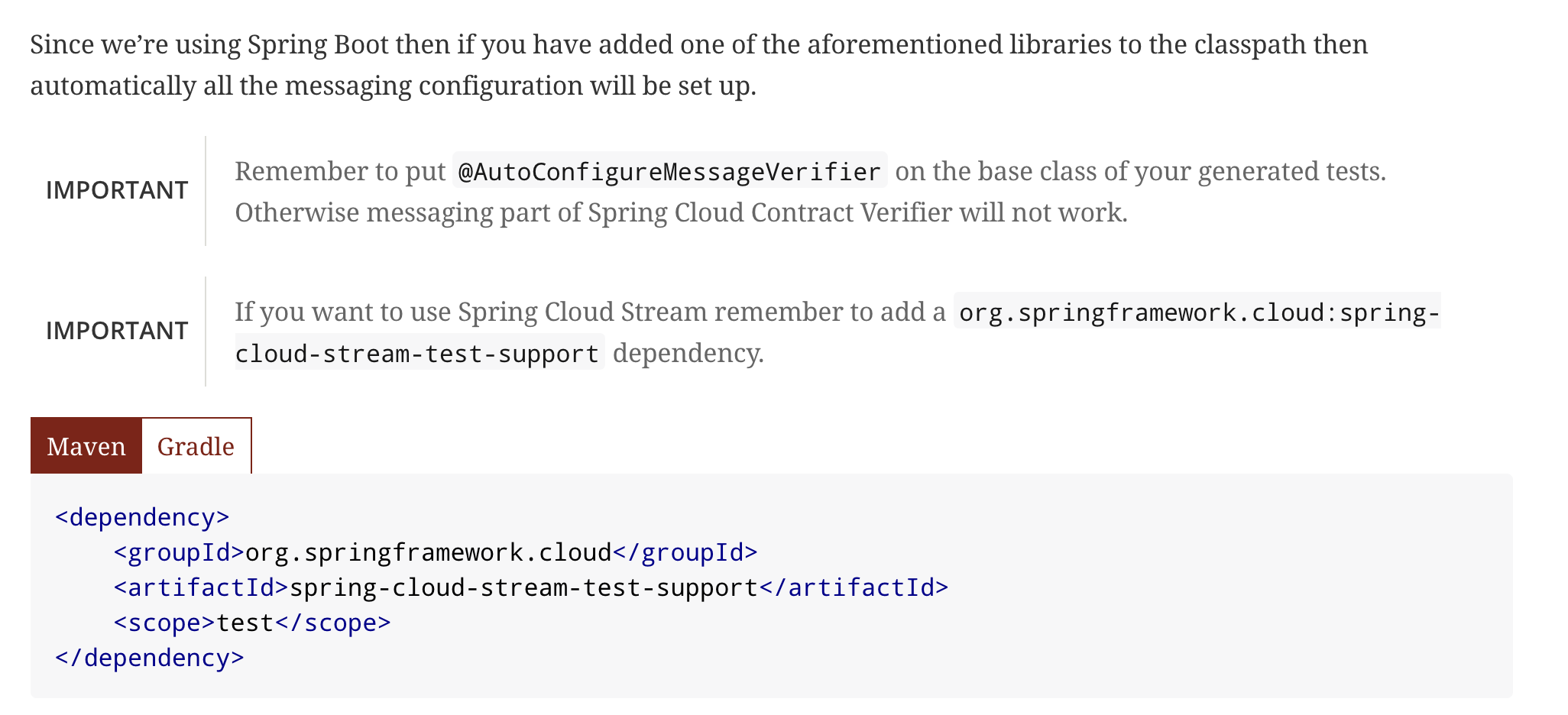 spring-cloud/spring-cloud-contract - Gitter