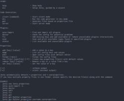 sschmid/Entitas-CSharp - Gitter
