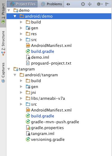 tangrams/tangram-chat - Gitter