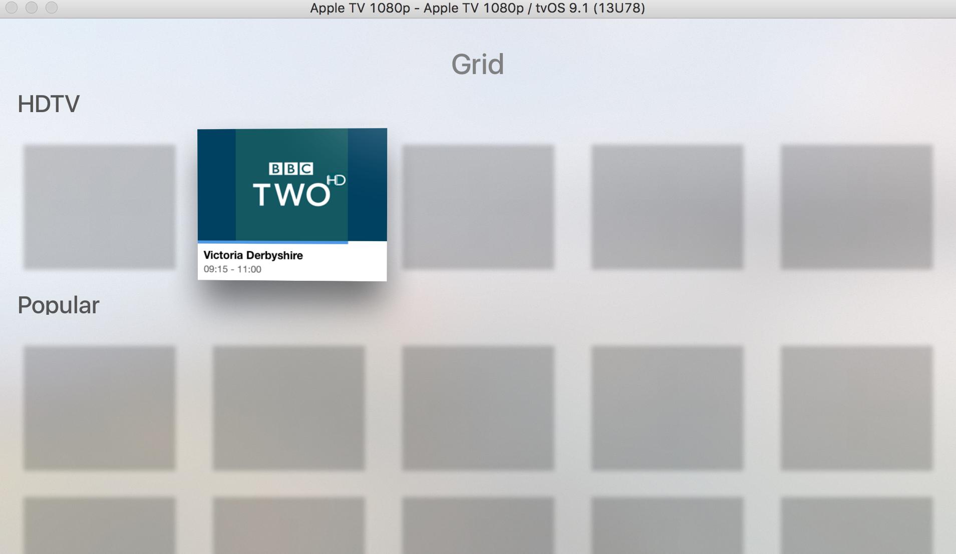 zipleen/tvheadend-iphone-client - Gitter